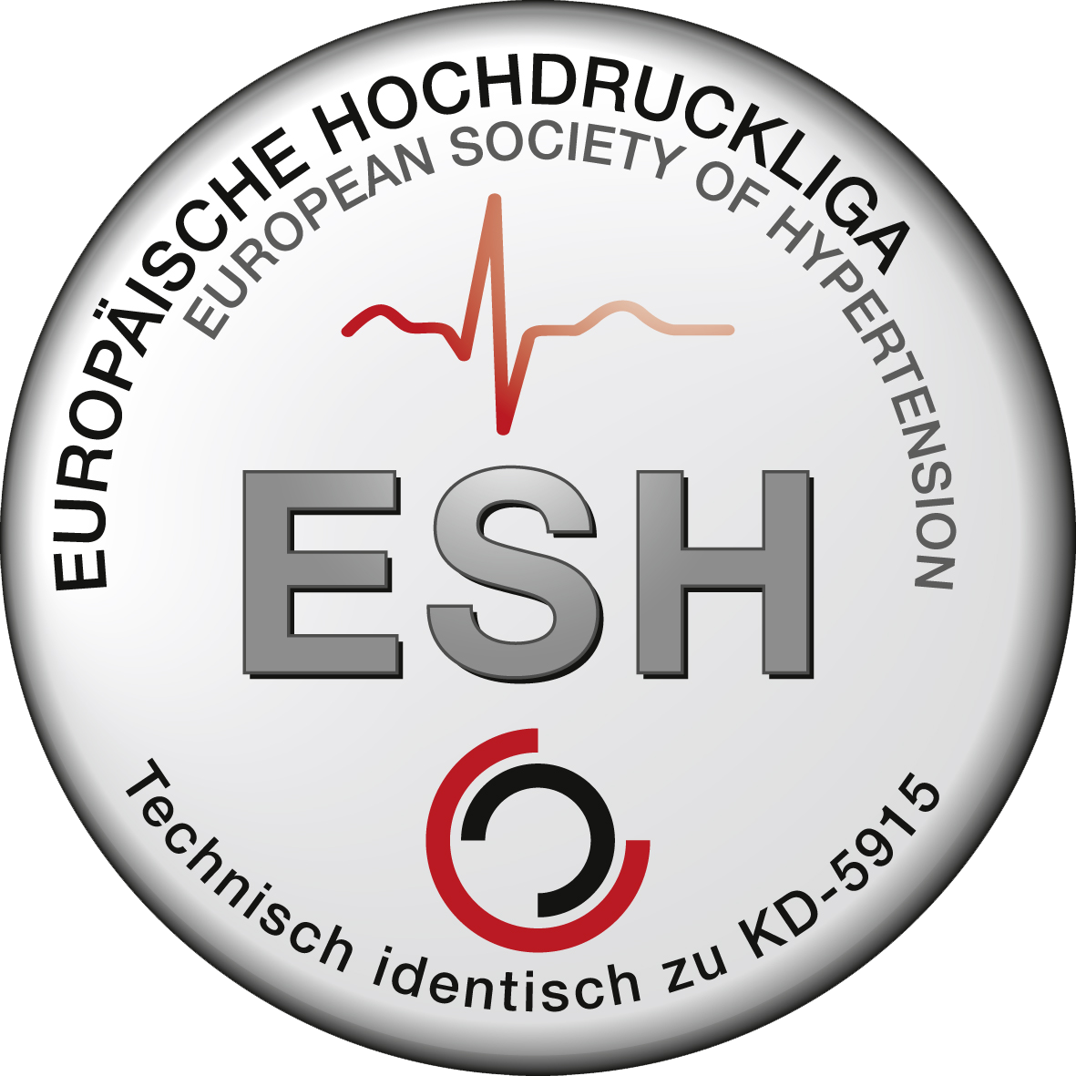 <p>Recognised by the European Society of Hypertension</p>