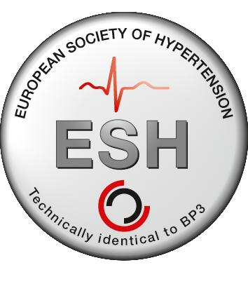 Récompensé par la Société européenne d'hypertension