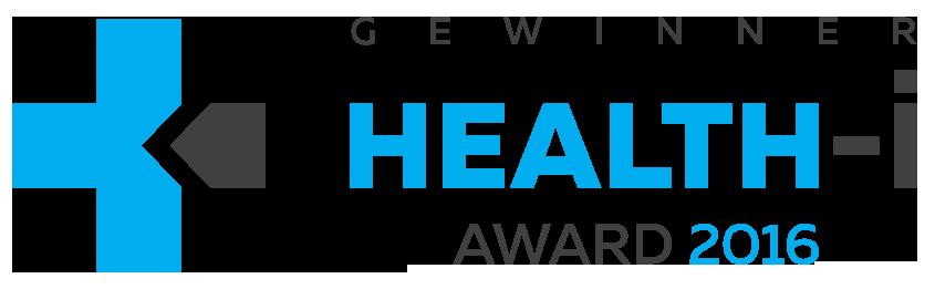 Der Schlafsensor SE 80 SleepExpert von Beuerer wurde mit dem Health-i Award 2016 in der Kategorie Unternehmen ausgezeichnet