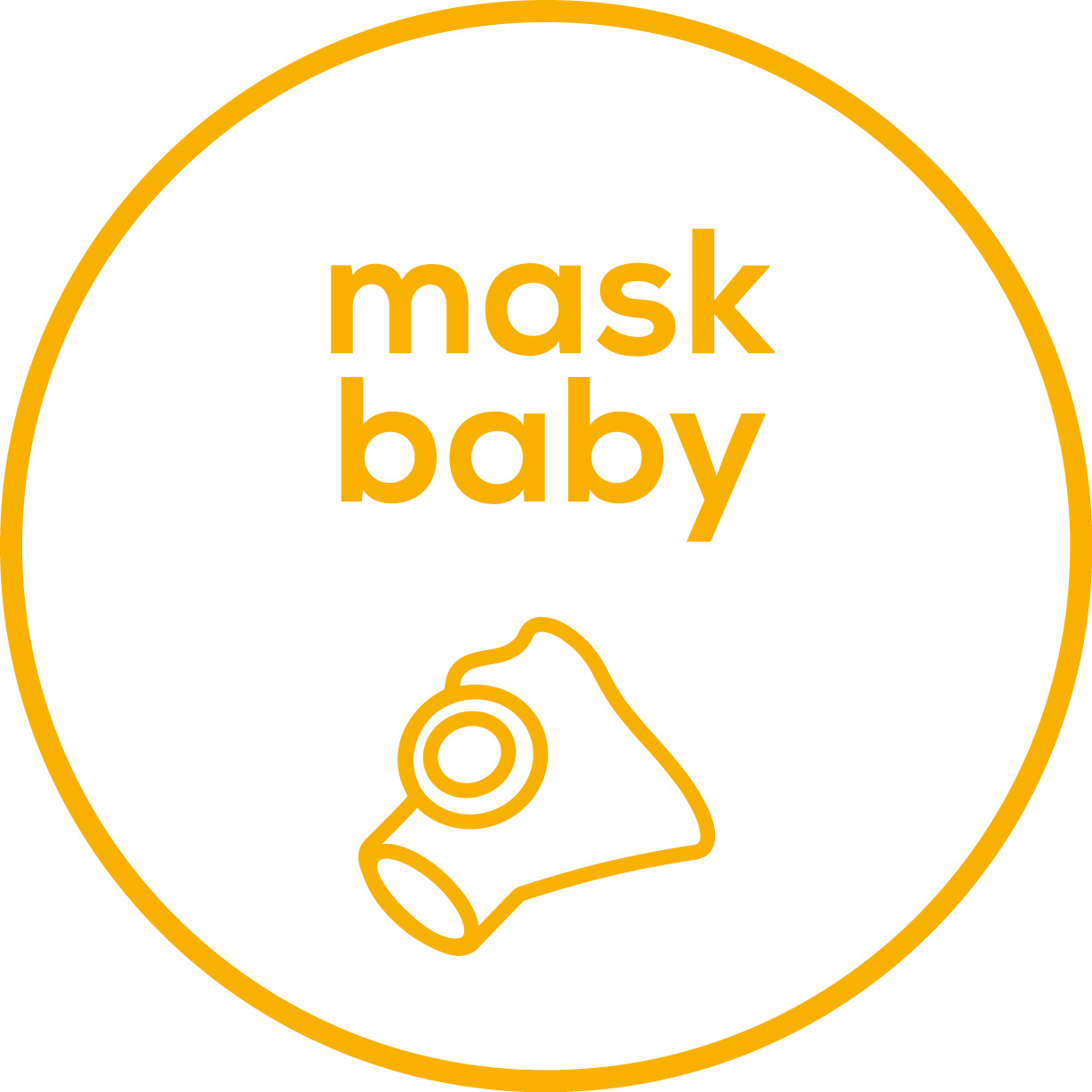 Accessories Including a baby mask
