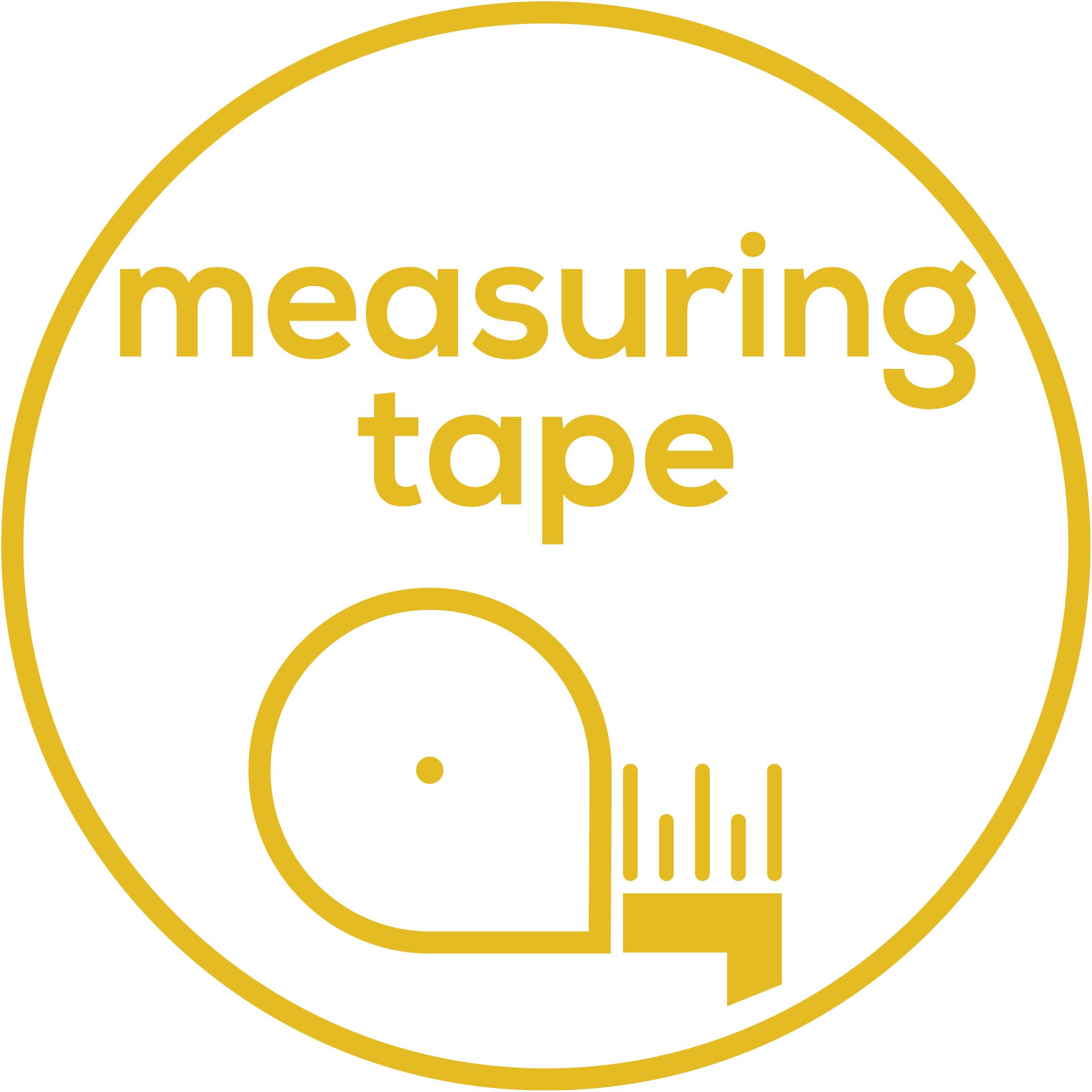 Metro integrato Metro integrato per misurare l'altezza