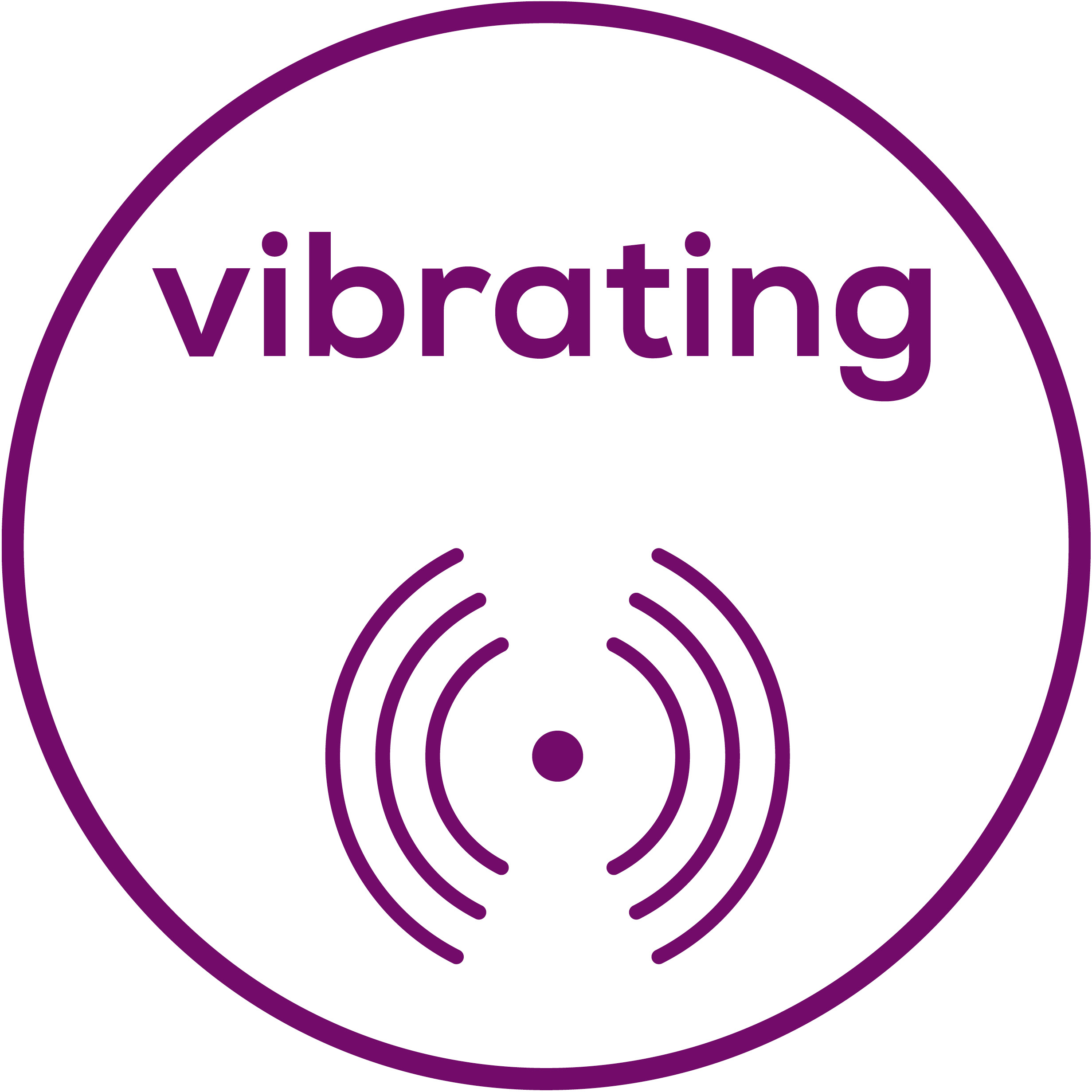 Vibration technology promotes an even<br />