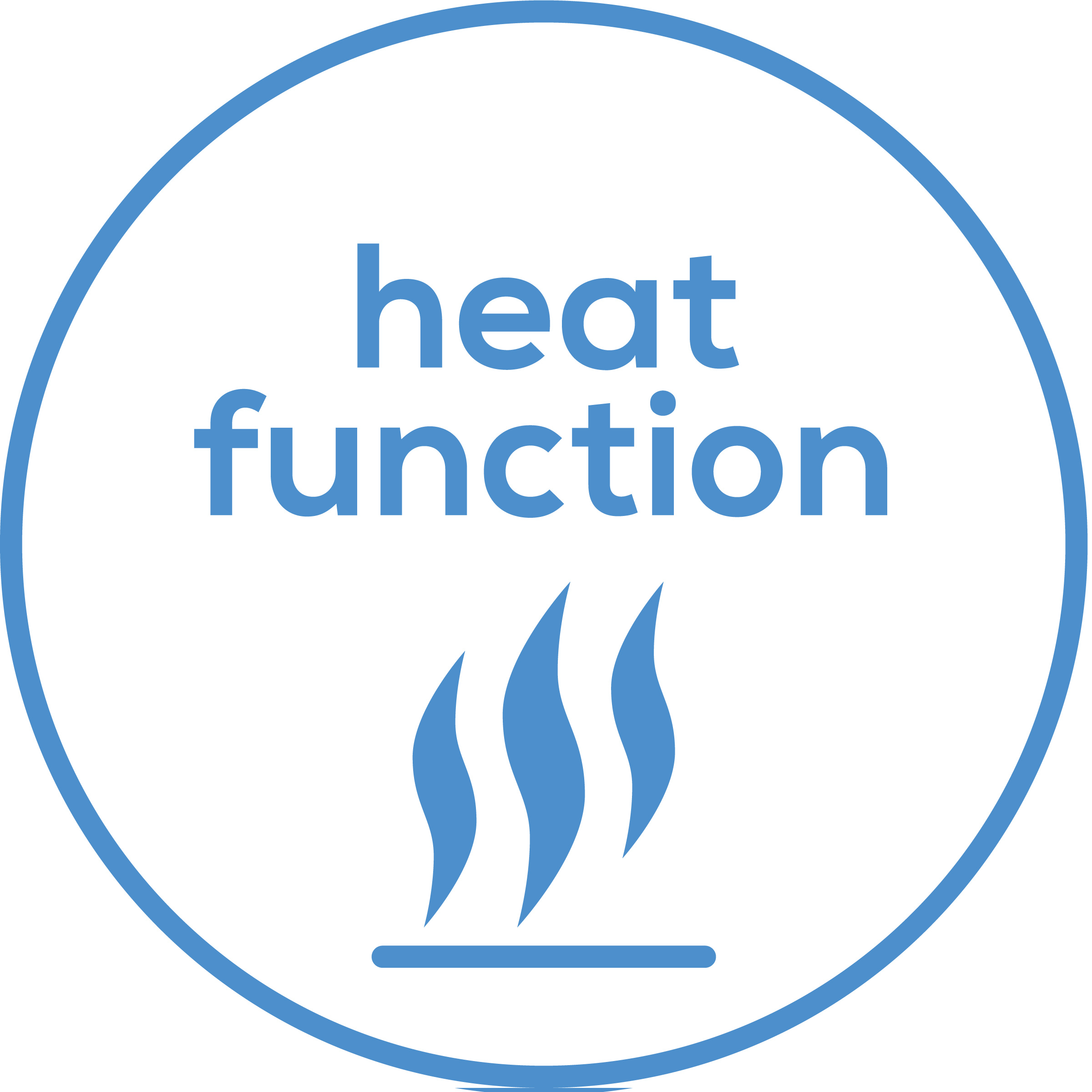 Heat function Heat function Combination of heat and TENS