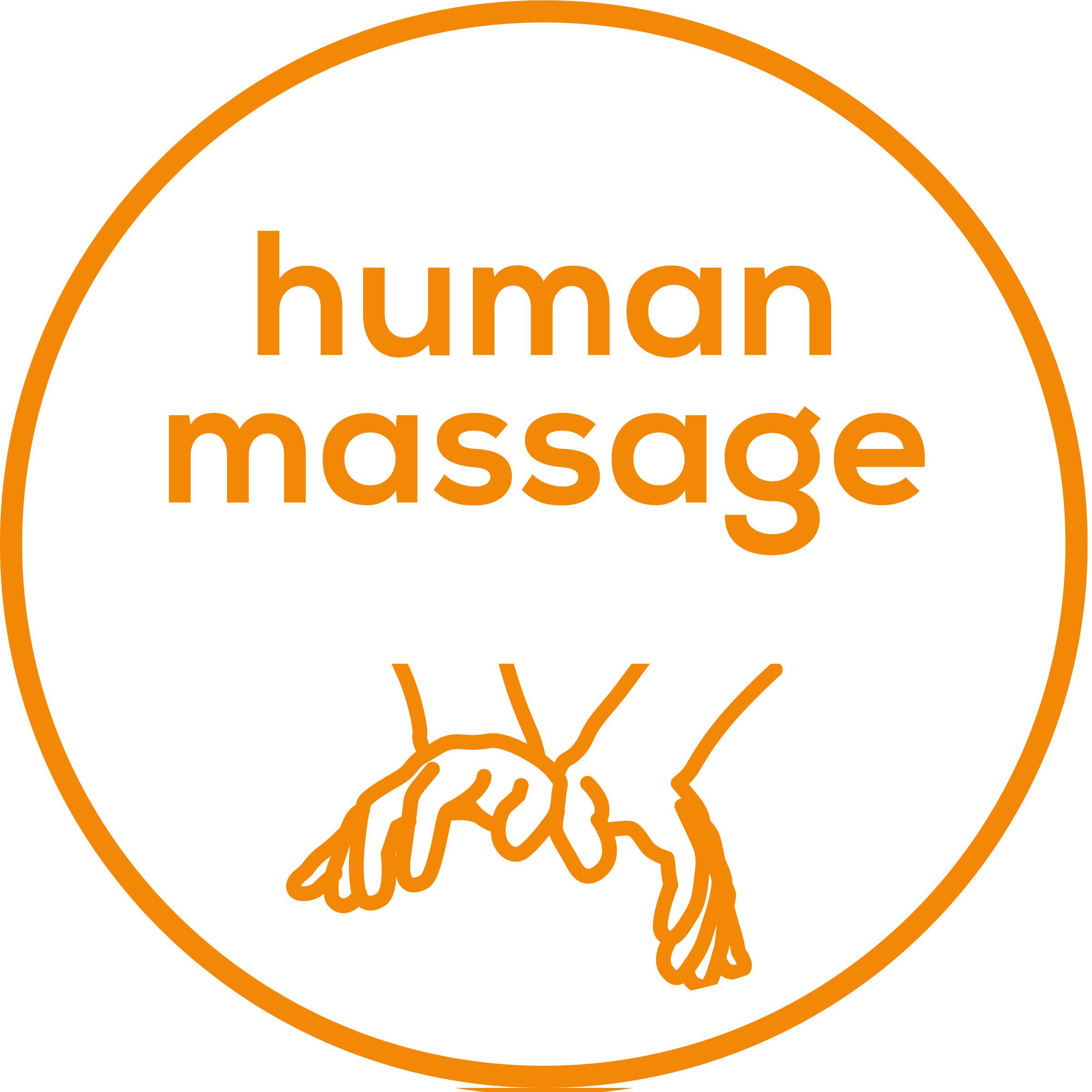 4D Massage 4D handsimulierende Massageköpfe für ein reales Massageerlebnis