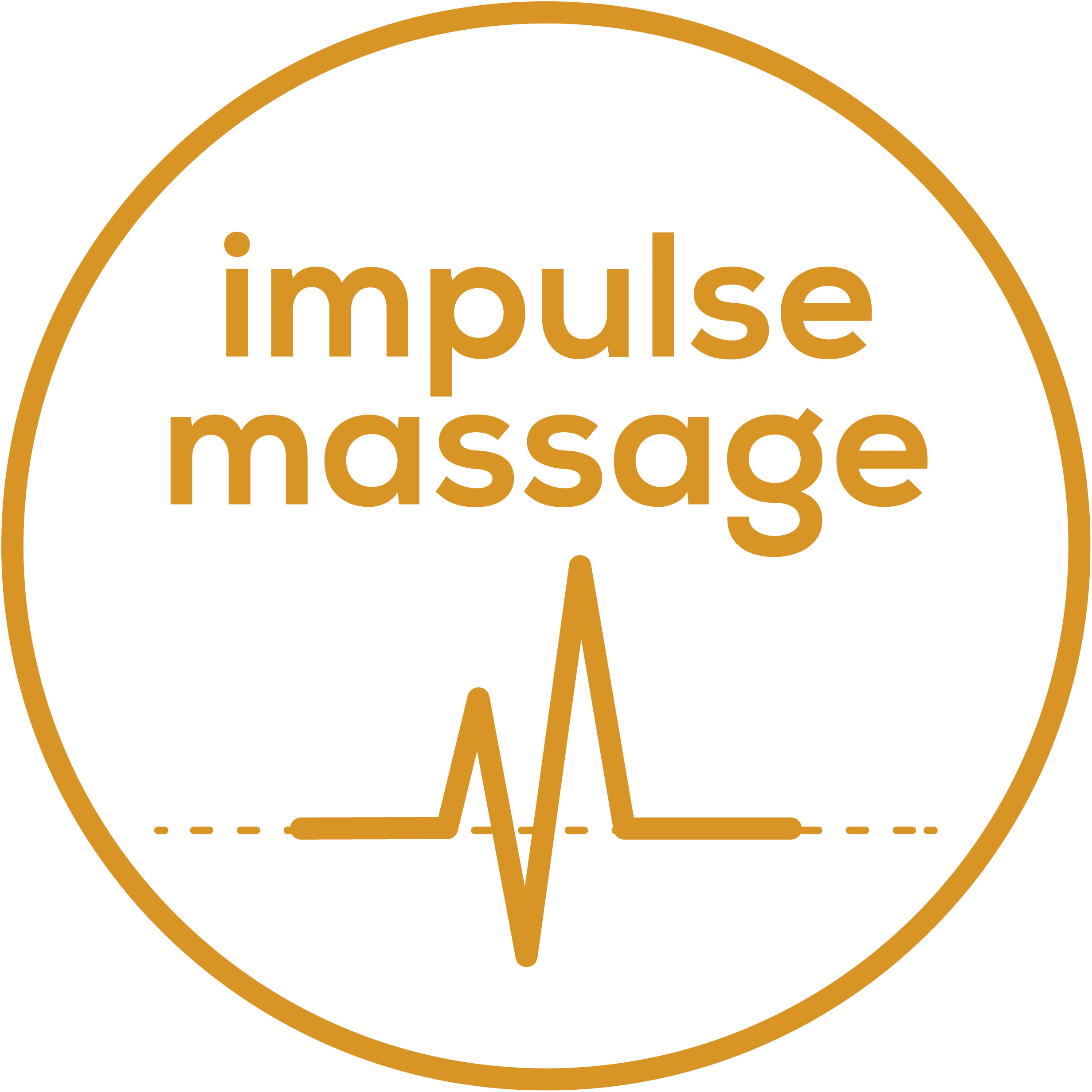 Massage par impulsions Favorise la circulation sanguine, soulage les tensions musculaires