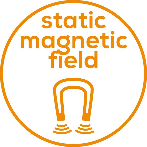 Magnetic field  Integrated magnets for magnetic field application