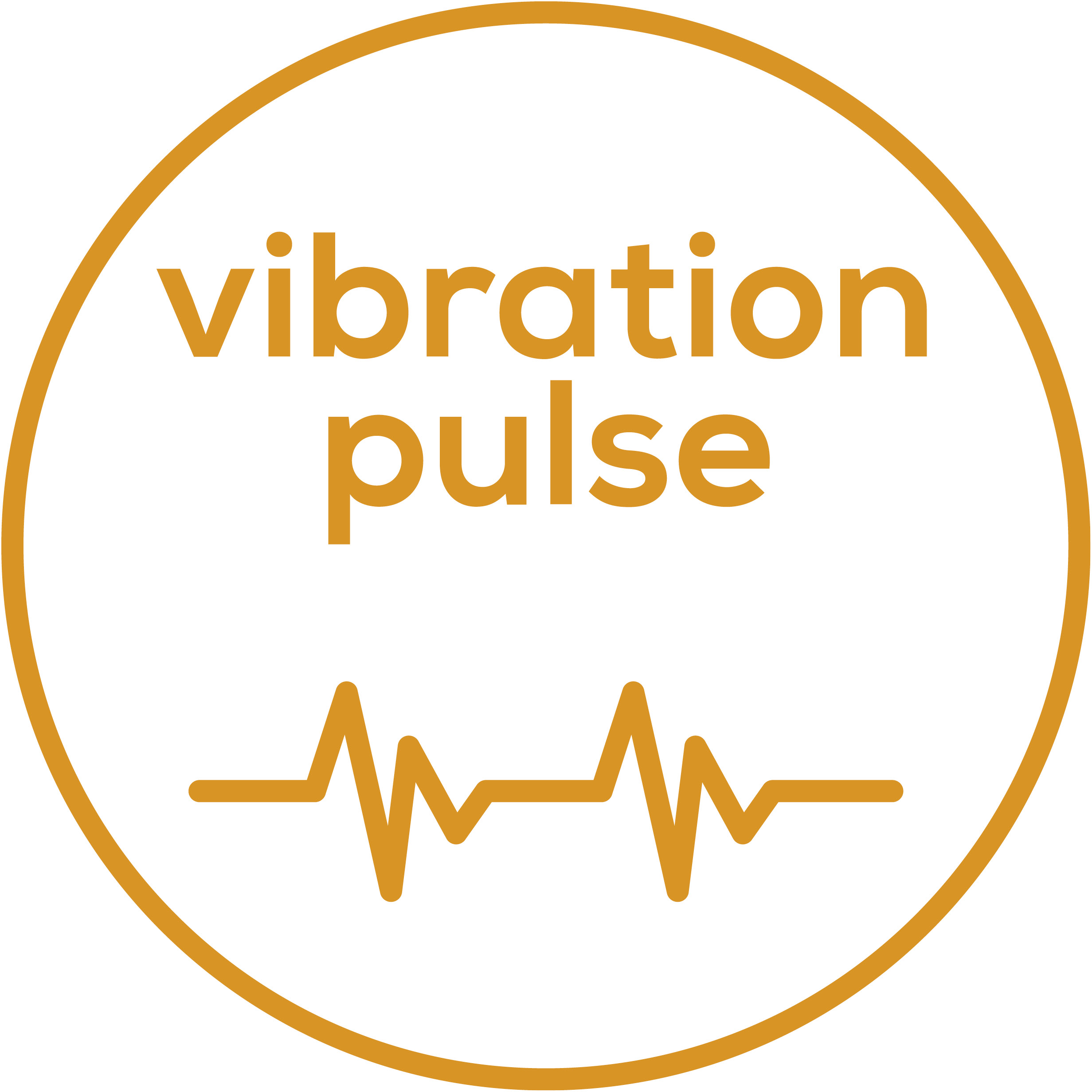 Impulsion de vibration Correction immédiate du ronflement par des vibrations au niveau du front