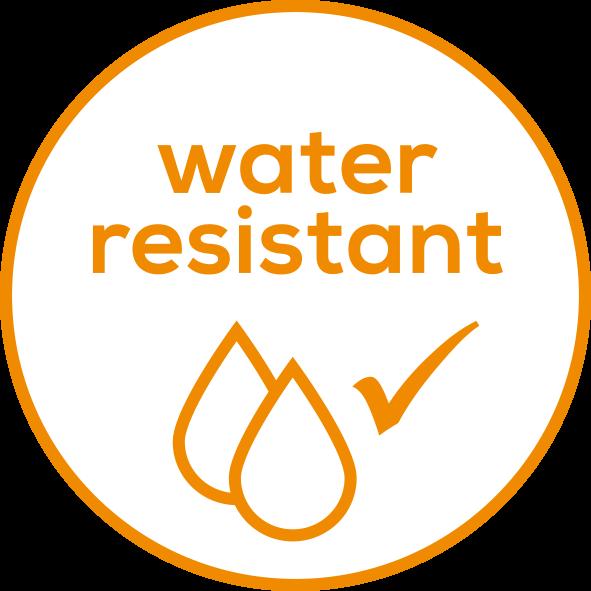 podgrzewanie wody 5-stopniowe podgrzewanie wody (35–48°C)