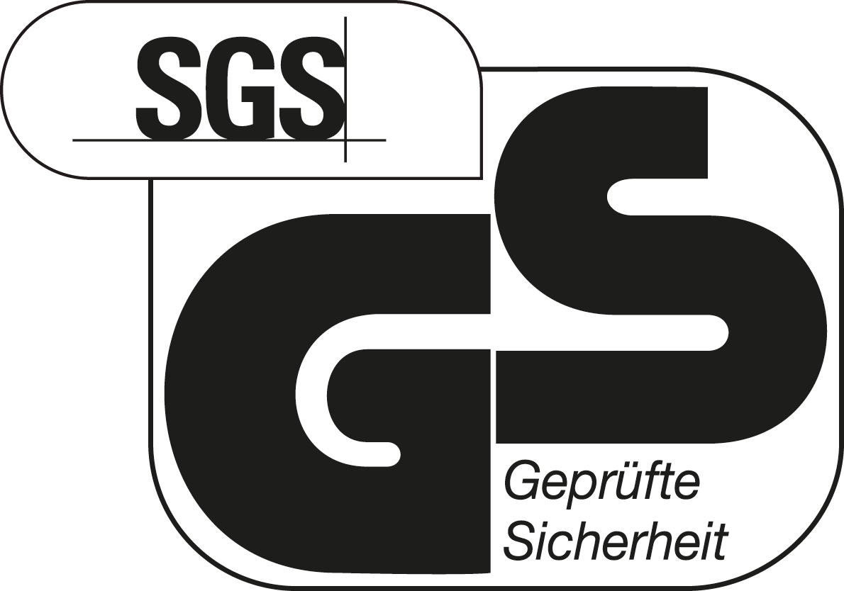 Знак SGS GS