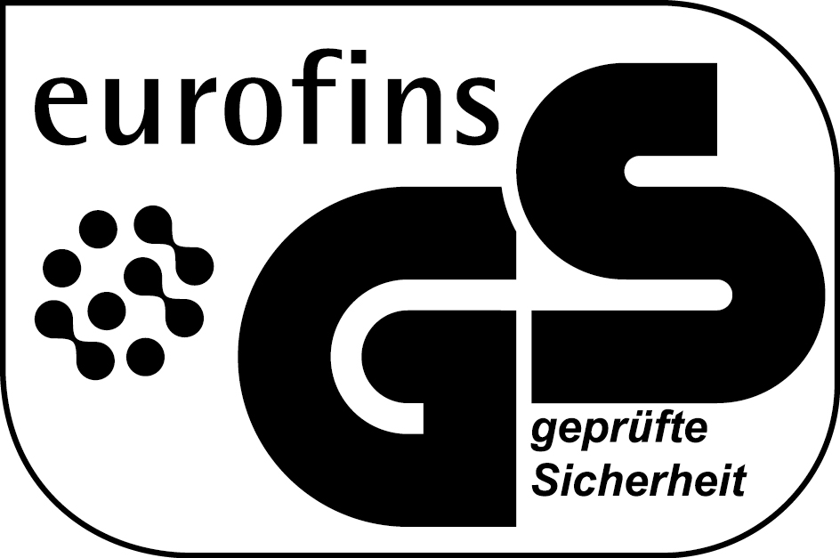 Знак Eurofins GS
