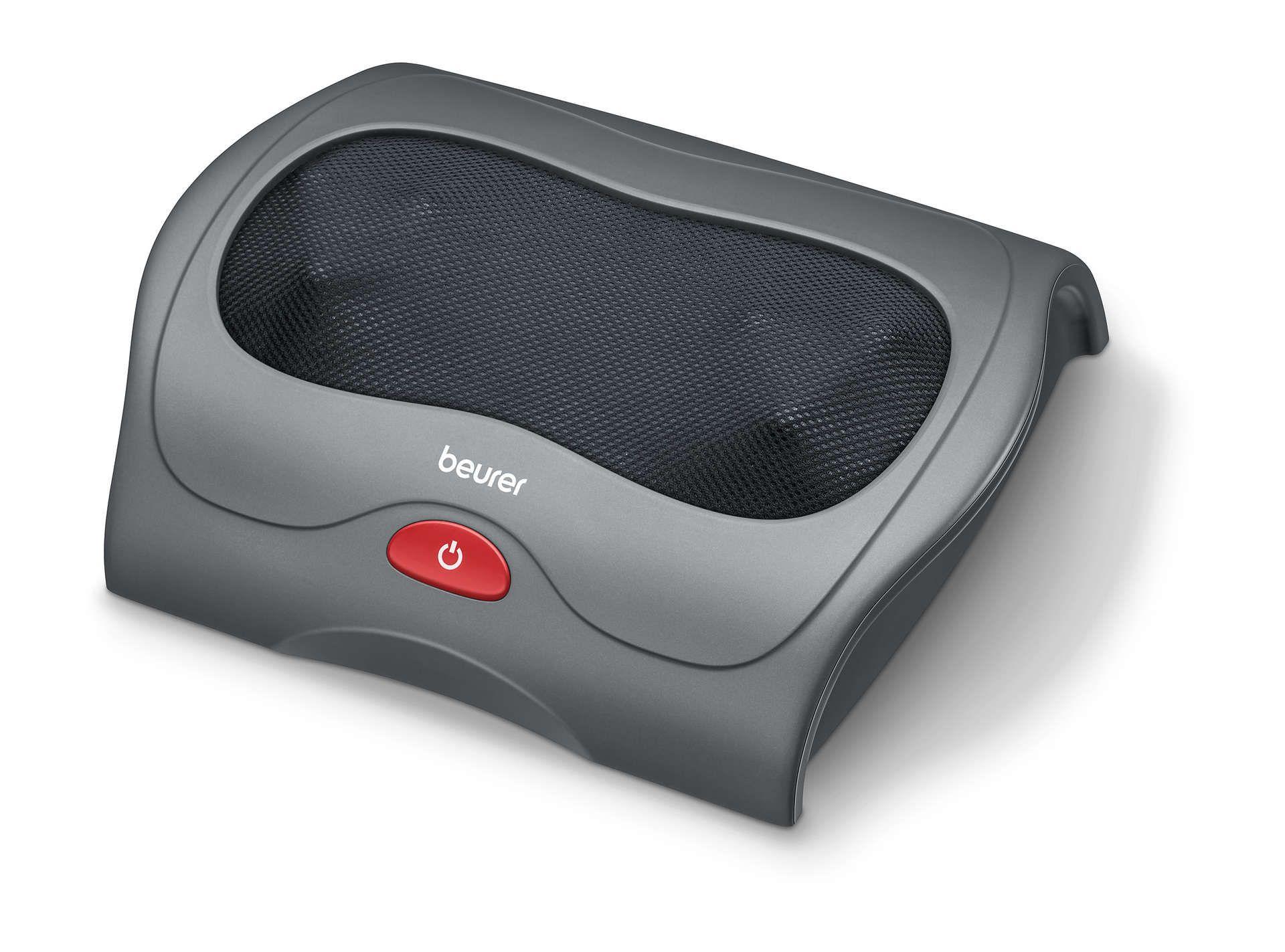fm 39 shiatsu fu massageger t beurer. Black Bedroom Furniture Sets. Home Design Ideas