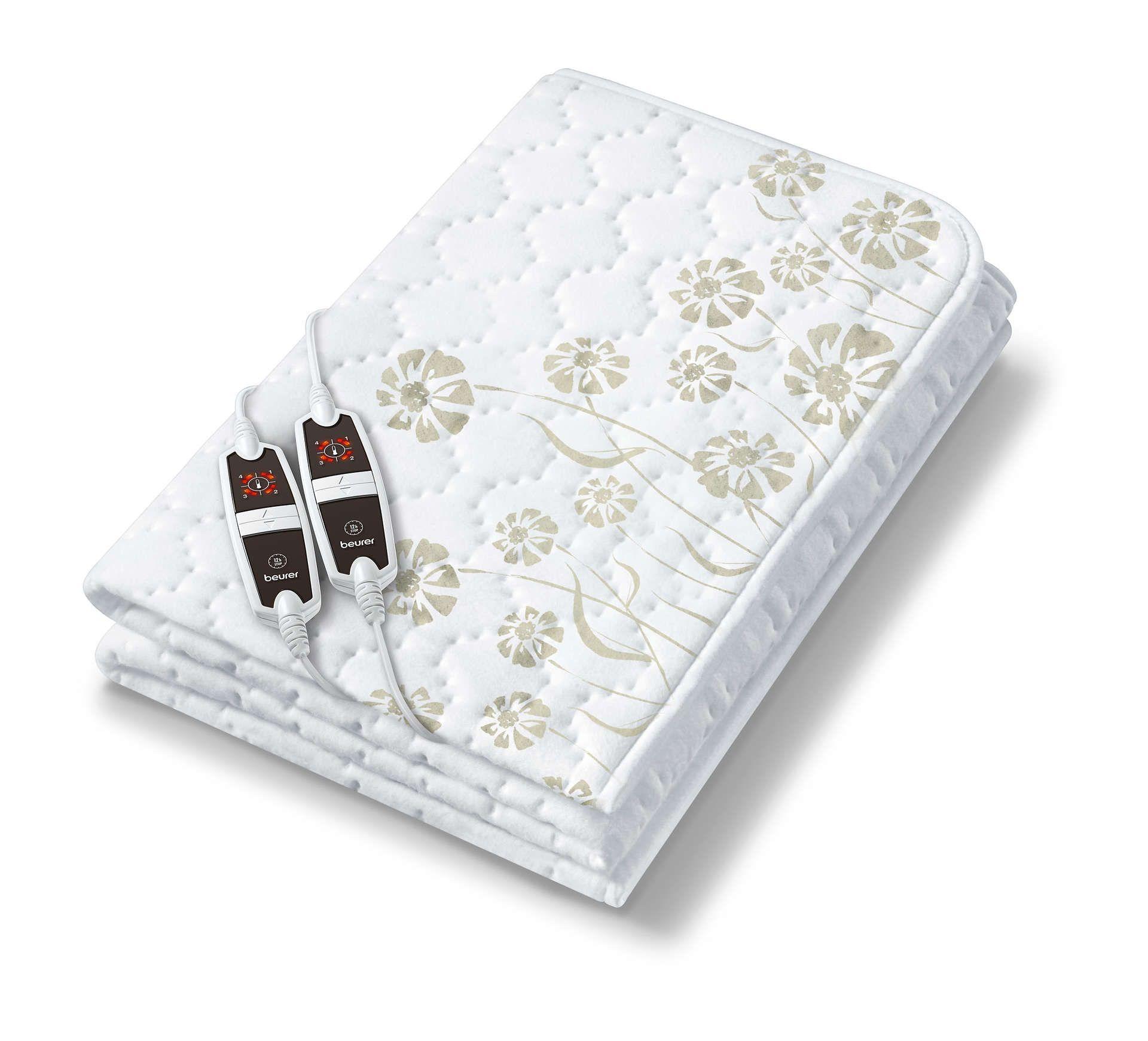 ub 68 xxl doppel w rmeunterbett beurer. Black Bedroom Furniture Sets. Home Design Ideas
