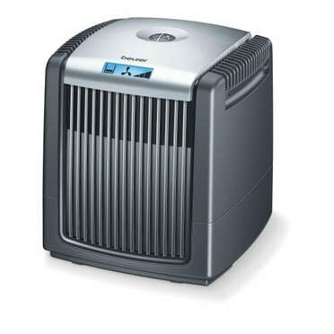 Beurer LW 230 air washer in black Product picture