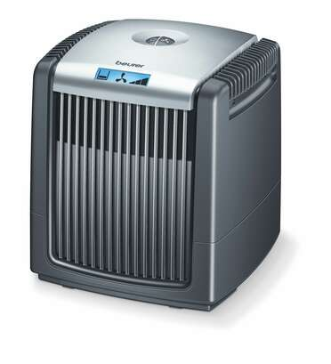 <p>Air washer</p>