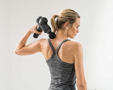 Beurer MG 180 MASSAGE GUN muscle massager