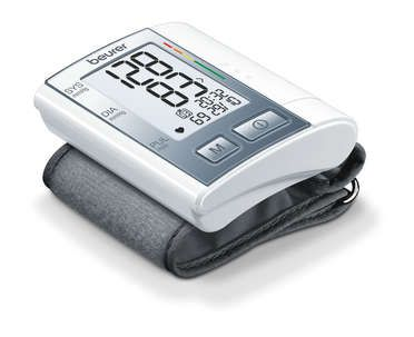 Blood pressure | Wrist blood pressure monitors