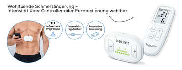 Beurer EM 70 Wireless Produktbild