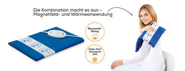 Beurer Magnet-Heizkissen HK 63 Rheumatherm Produktbild