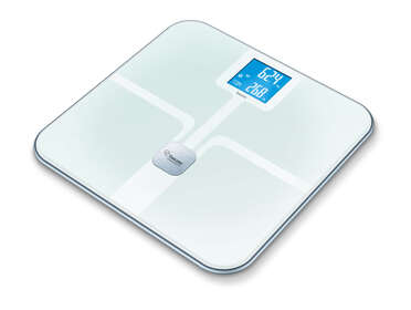 <p>Diagnostic bathroom scales</p>
