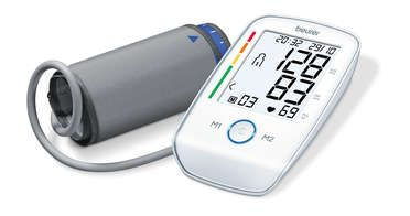 <p>Upper arm blood pressure monitors</p>