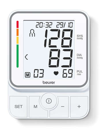 BM 51 easyClip Blood pressure monitor product picture