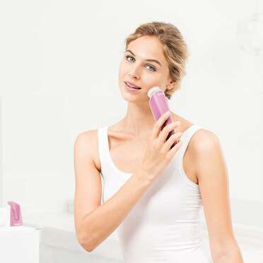 Beurer Gesichtsbürste FC 96 Pureo Intense Cleansing Imagebild