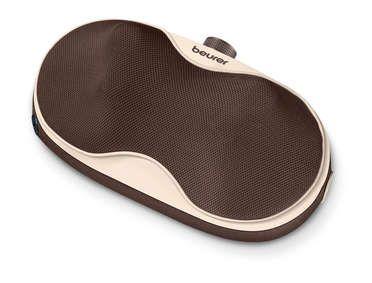 <p>WärmeTo Go Shiatsu massage cushion</p>