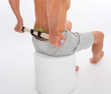 <p>Hand-held massage devices</p>