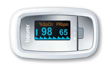 <p>Pulse oximeters</p>