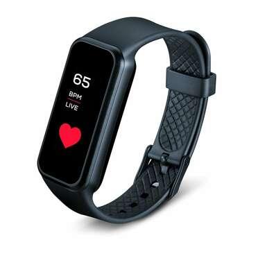Beurer AS 99 Pulse Bluetooth® activity sensor Product picture