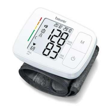 Tensiomètre de poignet parlant BC 21 de Beurer Image du produit