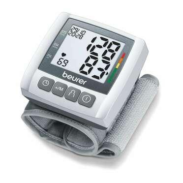 Misuratore di pressione da polso di Beurer - BC 30 Immagine del prodotto
