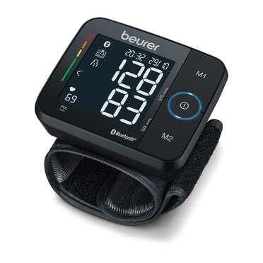 Прибор для измерения кровяного давления на запястье Beurer BC54 Bluetooth® Фото изделия
