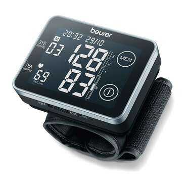 Tensiomètre au poignet BC58 de Beurer Image du produit