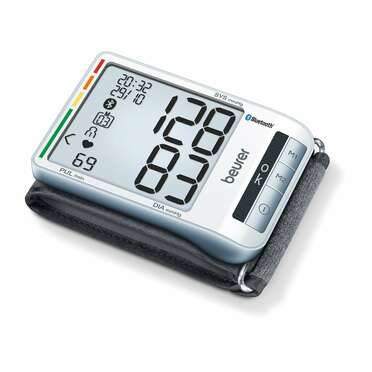 Misuratori di pressione da polso di Beurer - BC 85 Bluetooth® Immagine del prodotto