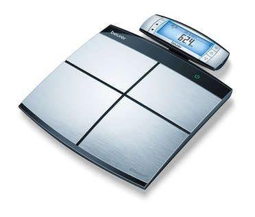 <p>Diagnostic bathroom scales</p>