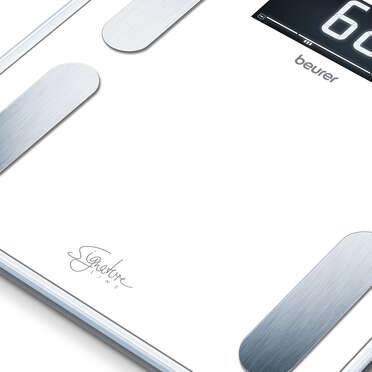 <p>BF 400 SignatureLine White</p>