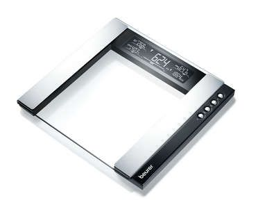 <p>Diagnostic bathroom scales | Weight and diagnosis</p>