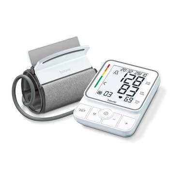 Tensiómetro de brazo BM 51 easyClip de Beurer Imagen del producto