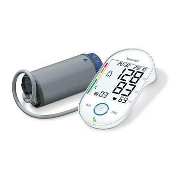 Tensiomètre au bras BM55 de Beurer Image du produit