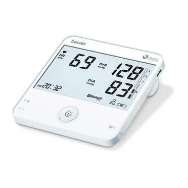 Tensiómetro de brazo de Beurer - BM 95 Bluetooth® Imagen del producto