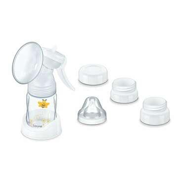 Extractor de leche manual de Beurer - BY 15 Imagen del producto