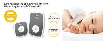 Beurer Babyphone BY 33 Produktbild