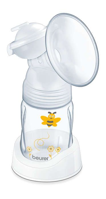 <p>Breast pumps</p>