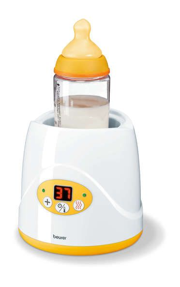 <p>Babycare | Baby food and bottle warmer</p>