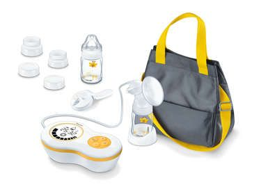 <p>Breast pumps | Thermometers</p>