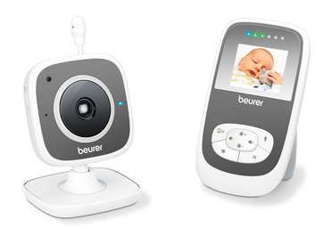 <p>Baby monitors | Thermometers</p>
