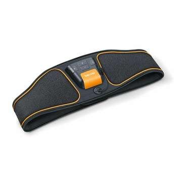 Cinturón estimulador de los músculos abdominales de Beurer - EM 37 Imagen del producto