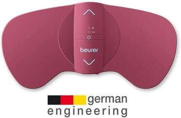 Appareil de soulagement menstruel EM50 Menstrual Relax de Beurer Image du produit