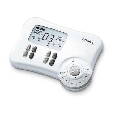 Beurer EM 80 3-in-1 digital TENS/EMS unit Product picture